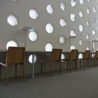 「金沢海みらい図書館」