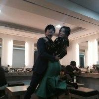 テギョンさん、ソナさん&ヒョンリョルさん写真^^ @'ミュージカル ガラ コンサート...'