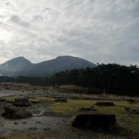 4月27日(木)のえびの高原
