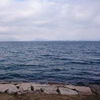 長浜に行く