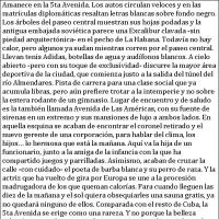 キューバから情報を発信する人気ブロガー