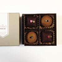 フェルトチョコレートのキット
