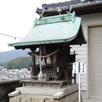 天満宮境内社-琴毘羅神社