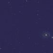 八千代の星空