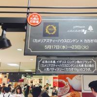 カカオ10g in 大丸札幌店
