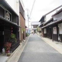 奈良町散策。