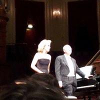 クラシックコンサート:アンネ=ゾフィー・ムター(ヴァイオリン)@Amsterdam