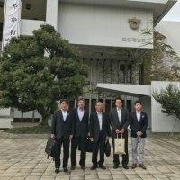 愛知県知多市の『コミュニティ活性化事業』を調査しました🔍