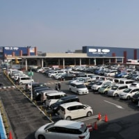 アルトワークス5AGSで草津市のディオワールドにお買い物