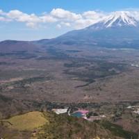 竜ヶ岳(山梨百名山)