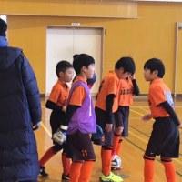 冬季リーグu11