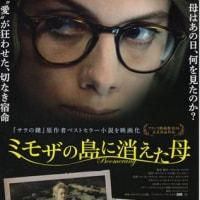 """映画「ミモザの島に消えた母」―禁断の""""家族の秘密""""が紐解かれる時人生の真実が―"""