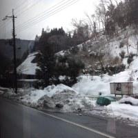 京都市で大雪 1/14〜16  (1/19)