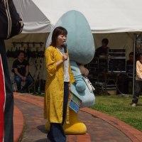 BABYGO13 MC・橋本あかねとこっぽりー 2017・4・16