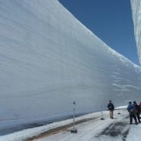 第18回 雪の大谷ウォーク