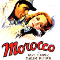 『昭和天皇実録第5』昭和六年二月六日御成婚記念祝宴でトーキー映画「モロッコ」を劇場公開に先立って御覧