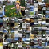 ディープラーニングアルゴリズム - 視覚的検索 Deep learning algorithms - visual search