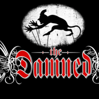 The Damned 2017 JAPAN TOUR