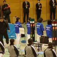 第41回全国高校選抜フェンシング大会