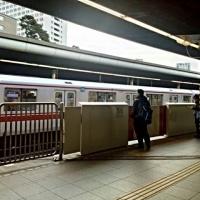 02/25 東京メトロ丸ノ内線四ツ谷駅