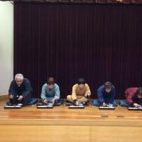 シニア演劇教室