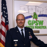 GPSW Green Monster