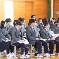 2017.05.30 学校祭生徒総会