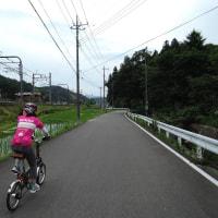 6/25, 今日は小川町でブロ散歩。