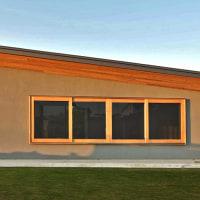オープンハウス 「平屋・鉤の家」完成見学会 2016.12.3(土)4(日)