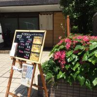 旧東海道品川宿ランチ事情25 「加希川」