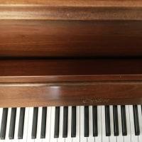 ピアノ録画🎶