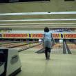 07/2/15(木) 深夜のボーリング5ゲーム part2