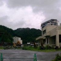東北瓦礫処理プロジェクトで松島、石巻、女川、南三陸町、気仙沼を見てきました。