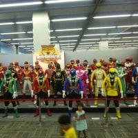 Wヒーローフェスティバル(inプリズムホール)