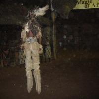 「東南アフリカ」編 民族ダンス(アキシ人)6