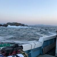 水島クルージング