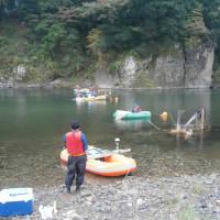 水質調査のアルバイト!