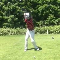 今月のゴルフ行ったレポ!我慢のプレーとフォロー大きく!/今日も古いものを下取りに、引っ越し!