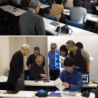 日本リンホフクラブ勉強会・講評会にご招待します。