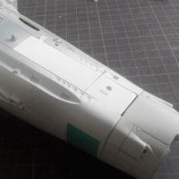 F-4J Ⅱ ノーズギア動作テスト