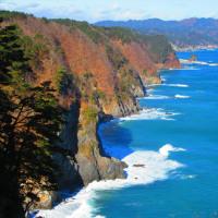 第1回chag-tour 岩手・北三陸へ #2