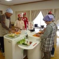 ☆「味の素健康料理教室」in本宮☆