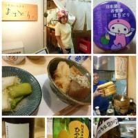 はちどり @ 都島日本酒祭り8