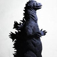 「ゴジラ'55 ゴジラの逆襲」!!!