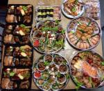 じゅんちゃん家の運動会のお弁当