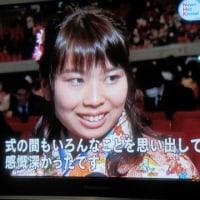 大阪大学卒業式