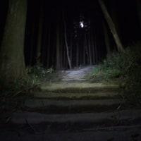 ダイヤモンドトレイル(大阪) その3 深夜の階段地獄