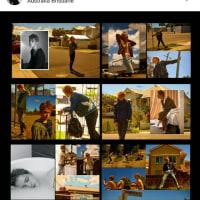 COSMOPOLITAN~stylist&photographer's instagram