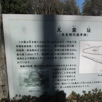 【東国を歩く会】2017年新年会【町田市三輪南遺跡探訪】