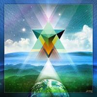 地球解放のための春分特別瞑想 2017
